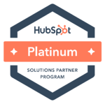 Inbound Marketing partner platinum hubspot