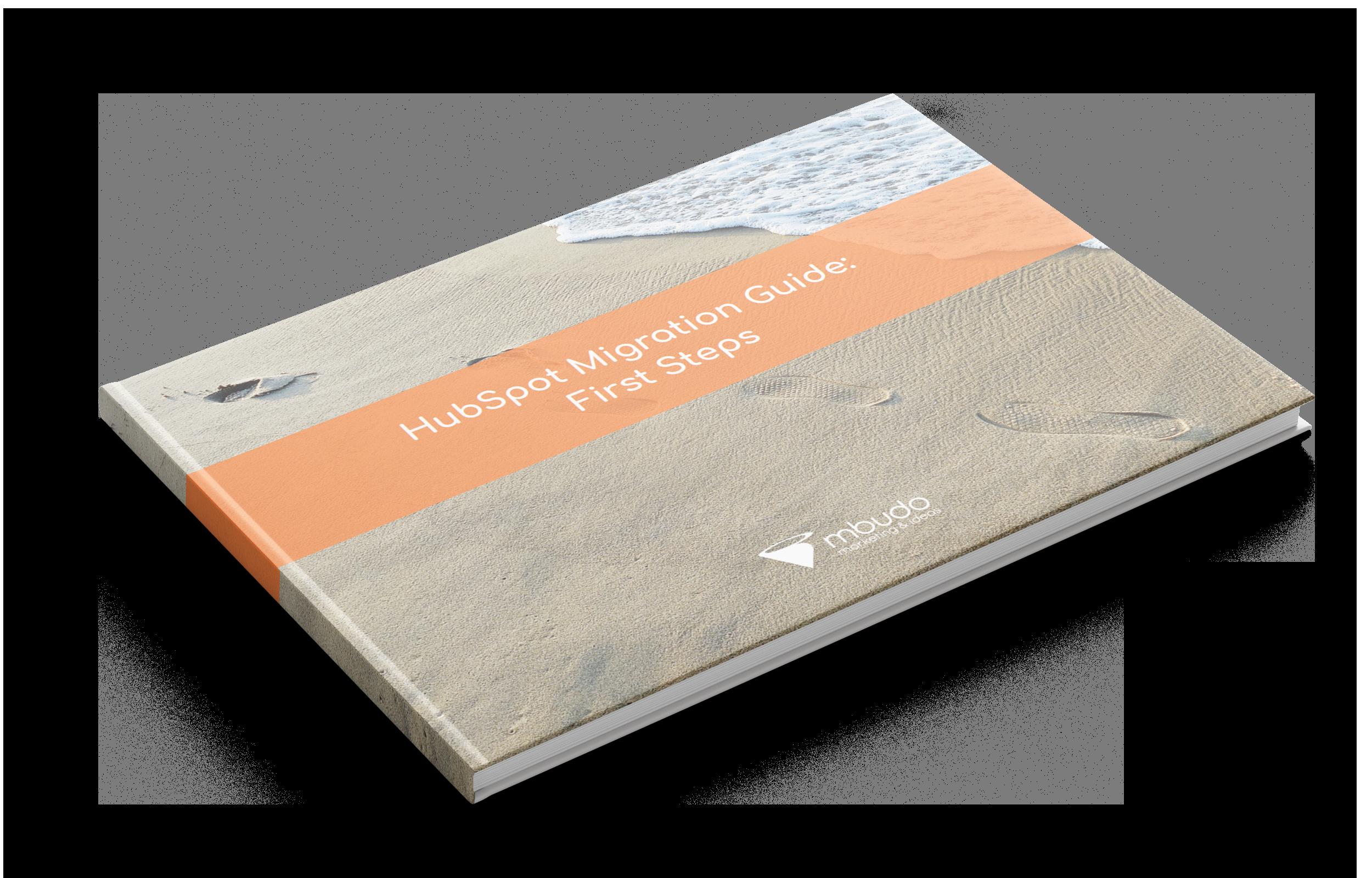 guide hubspot-first steps