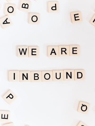 tactics for inbound marketing
